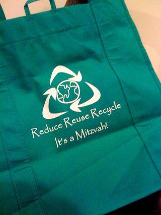 Reuse Grocery Bag Mar 31 2009